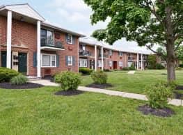 Emerald Apartments - Silverton