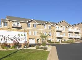Woodsview Apartments - Janesville