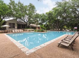 Landmark at Barton Creek Apartment Homes - Austin