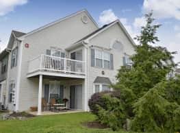 Olde Towne Apartments - Allentown