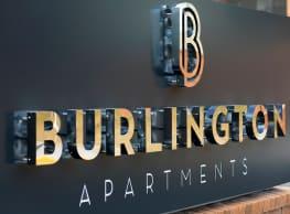 The Burlington Apartments - Lauderdale