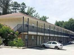 Kirklin Heights Apartments - Sheridan