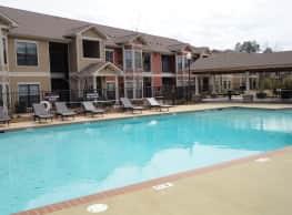 Vista Ridge Apartments - Tupelo