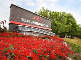 TGM Springbrook - Aurora