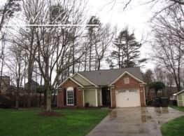 13510 Warder Ct--Pending Lease - Huntersville