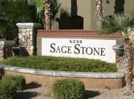 Sage Stone At Arrowhead - Glendale