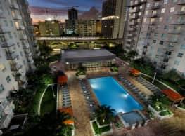 Camden Brickell - Miami