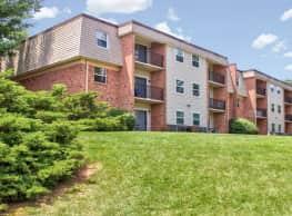 Sterlingwood Apartments - Roanoke