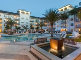 Baldwin Harbor Apartments - Orlando