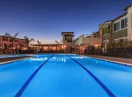 Avia La Jolla Senior Living - San Diego