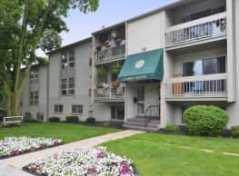Plaza Apartments - Cleona