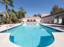 StoneGate Apartments - Las Vegas