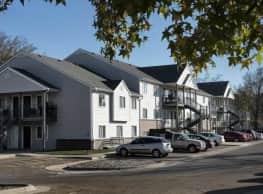 Washburn Place Apartments - Topeka