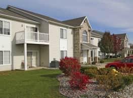 Saddleback Ranch Apartments - Charlotte