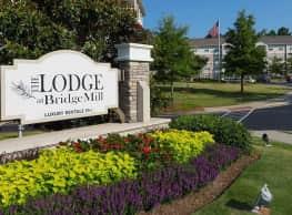 Lodge at Bridgemill Senior Community 55+ - Canton