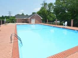 Brandywine Apartments - Wilmington