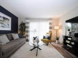 Cabana Apartments - Huntsville