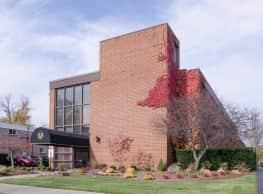 Corporate Manor Apartments - Buffalo