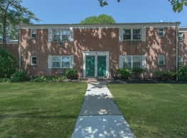 Village Green Apartment Homes - South River