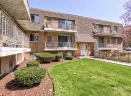 Lake Street Apartments - Kent