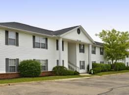 The Estates at Brentwood Lake - Reynoldsburg