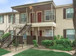 Westchase Preserve Apartment Homes