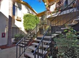 North Park Properties - San Diego