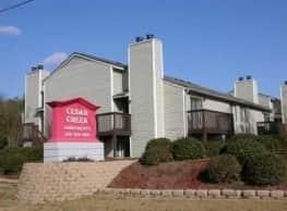 Cedar Creek Apartments - Montgomery