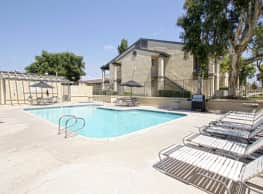Mountain Creek Apartments - Corona
