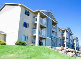 Appleway Terrace Apartments - Spokane Valley