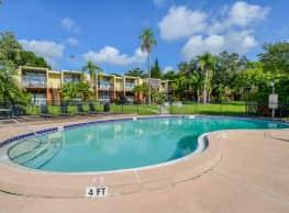 River Gardens - Tampa
