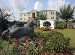 Belmont Apartments - Hattiesburg