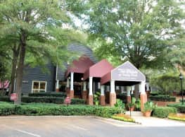 The Pointe at Irving Park - Greensboro