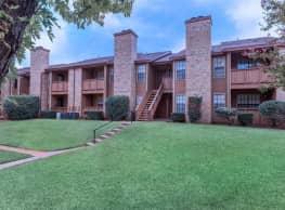 Chestnut Ridge Apartments - Fort Worth