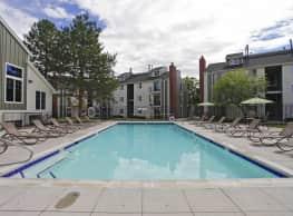 Summit Riverside Apartments - Littleton