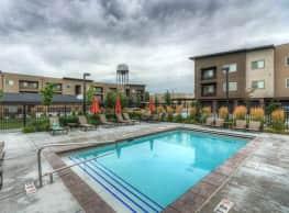 2550 South Main Apartments - Salt Lake City