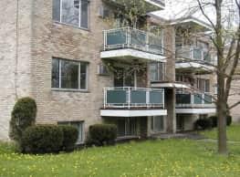 Lakewood Shores Apartments Reviews