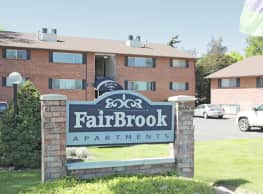 Fairbrook - Salt Lake City