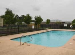 Hooper Pointe Apartments - Baton Rouge