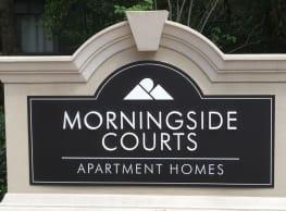 Morningside Courts - Atlanta