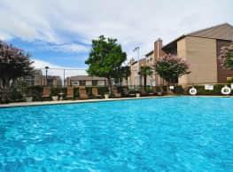 Walnut Ridge Apartments Corpus Christi