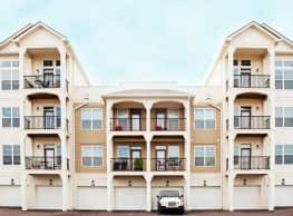Lakeside Apartments of Carmel - Carmel