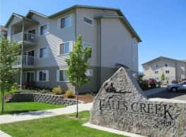 Falls Creek Apartments - Coeur D Alene