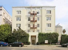 The Furnished Commodore - Los Angeles