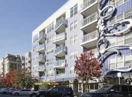 Epicenter Apartments - Seattle
