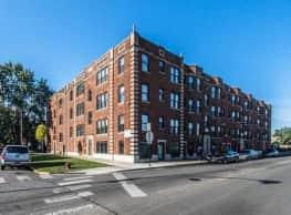 330 Pine Apartments - Chicago