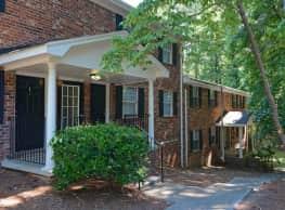 Cascade Oaks - Atlanta