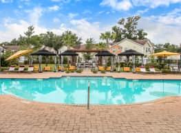 The Fountains at Chatham Parkway - Savannah