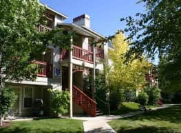 The Benchmark Apartments - Boise