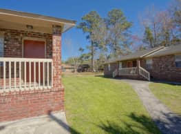 Tri County Apartments/Ivey Creek Apartments - North Charleston